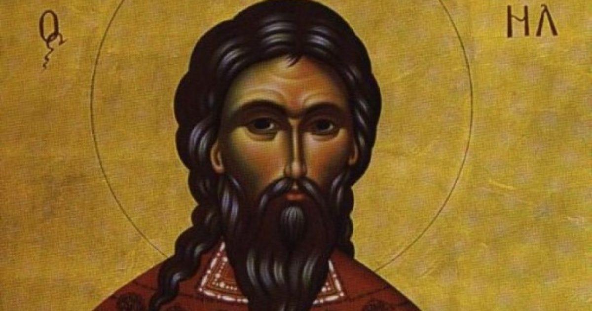 Νέο Θαύμα Αγίου Ραφαήλ-Το έμβρυο που δεν φαινόταν και η καρδούλα που δεν χτυπούσε