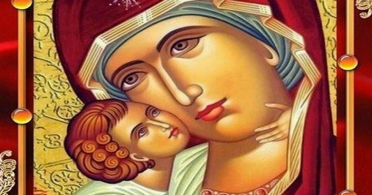 Το Θαύμα όλων των εποχών: Η εμφάνιση της Παναγίας μπροστά σε 250.00 αυτόπτες μάρτυρες (ΒΙΝΤΕΟ)