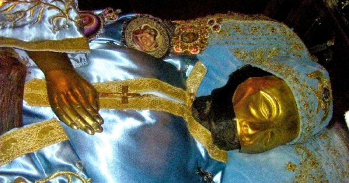 Θαύμα Αγίου Ιωάννη Ρώσου: Το εξιτήριο το υπογράφει όχι γιατρός αλλά ένας Άγιος