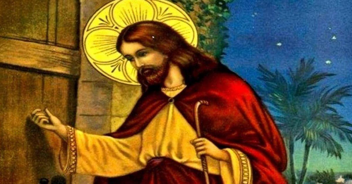 Εξομολόγηση: Το σβηστήρι του Θεού