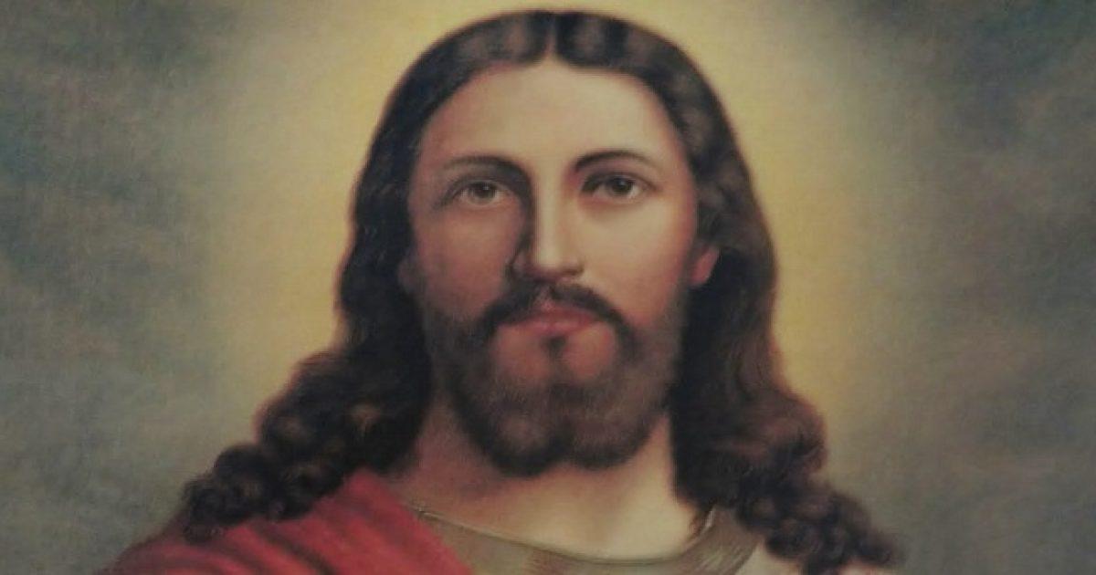 Αληθινή συγκλονιστική ιστορία: Η Εμφάνιση του Ιησού!