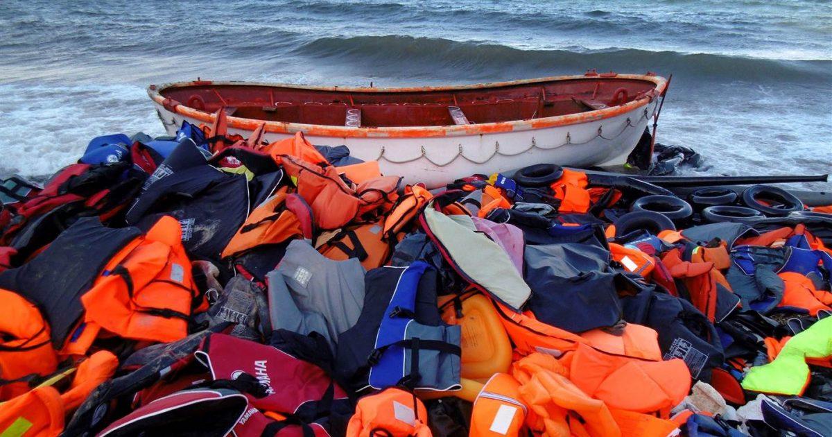 Επιστροφή στην Τουρκία οκτώ παράτυπων μεταναστών