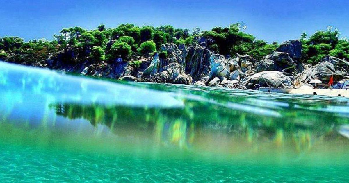30 μαγικές εικόνες που αποδεικνύουν ότι η Ελλάδα είναι ο φυσικός παράδεισος της γης