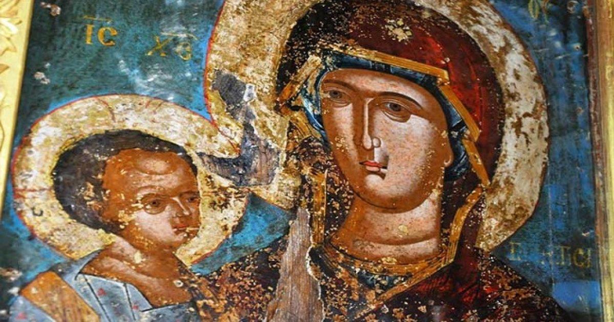 Η ωραιότερη προσευχή της μάνας για το παιδί της