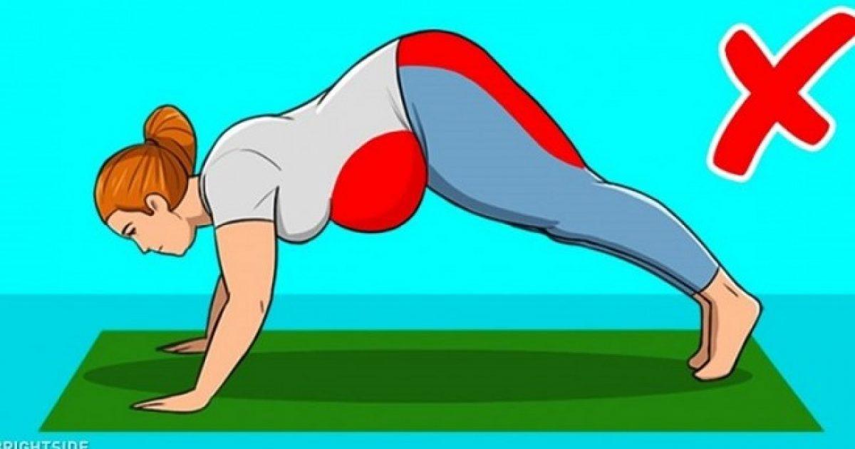 9 Εύκολες Ασκήσεις για Γυναίκες μετά τα 40, που Έχουν Άμεσα Αποτελέσματα