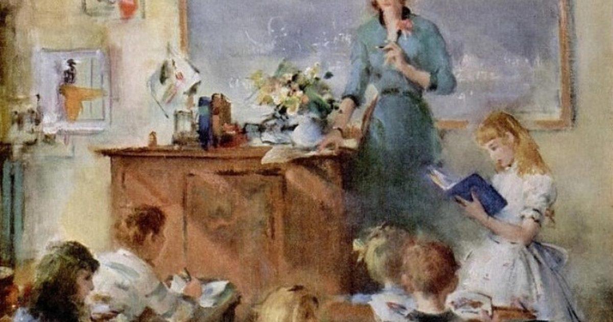 «Η συνταγή που σώζει ζωές παιδιών»: Ένα κείμενο πραγματικός δυναμίτης