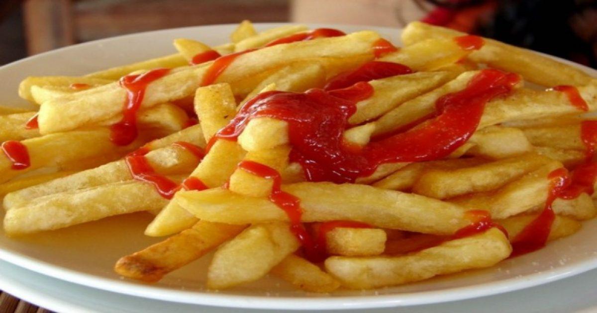 10 Τροφές για ένα γρήγορο θάνατο – Οι χειρότερες τροφές