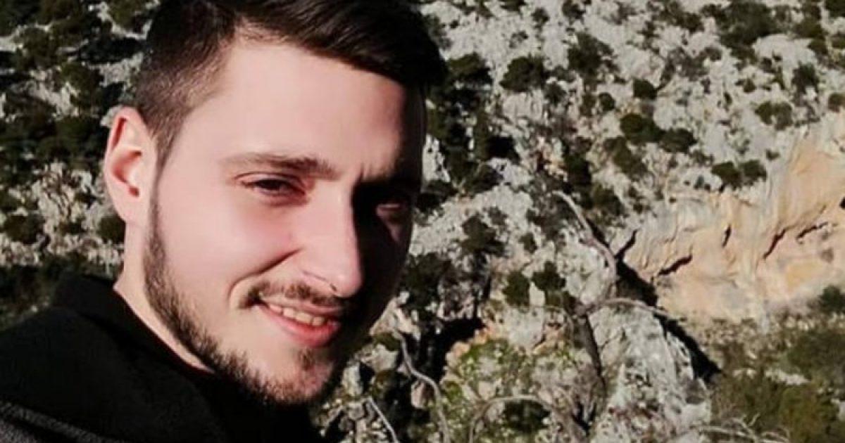 Θρίλερ με τον 23χρονο φαντάρος: Τι έγραψε στη φίλη του πριν εξαφανιστεί