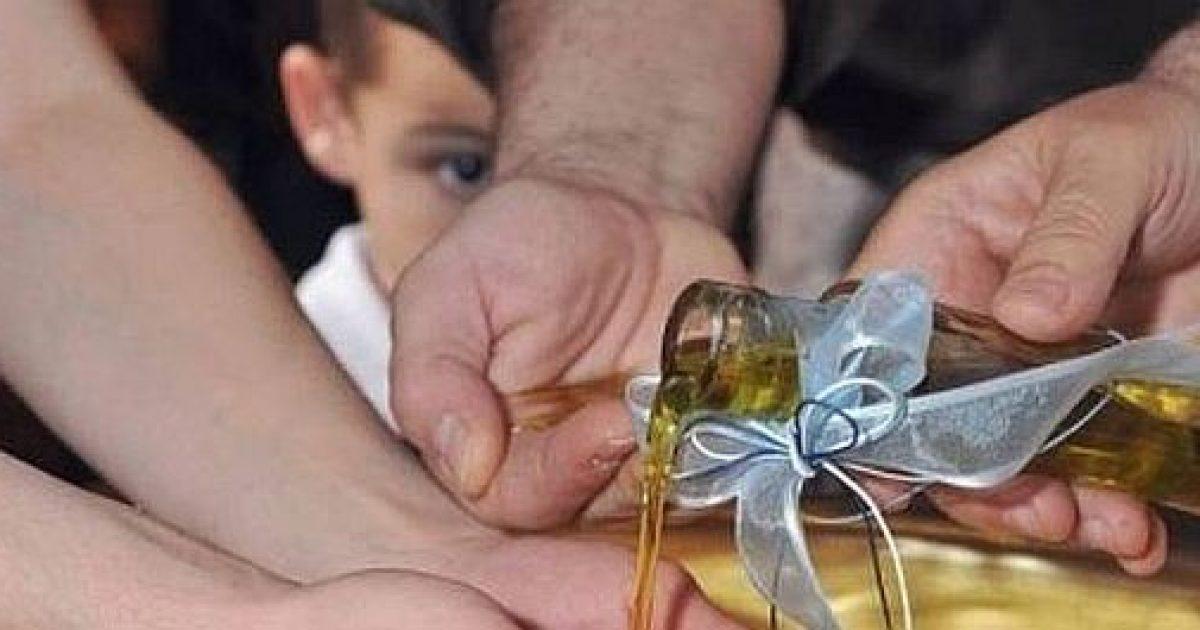 Μαλλιά κουβάρια σε βάφτιση στην Πάτρα: Γιατί σφάχτηκαν τα συμπεθέρια μόλις μίλησε ο νονός