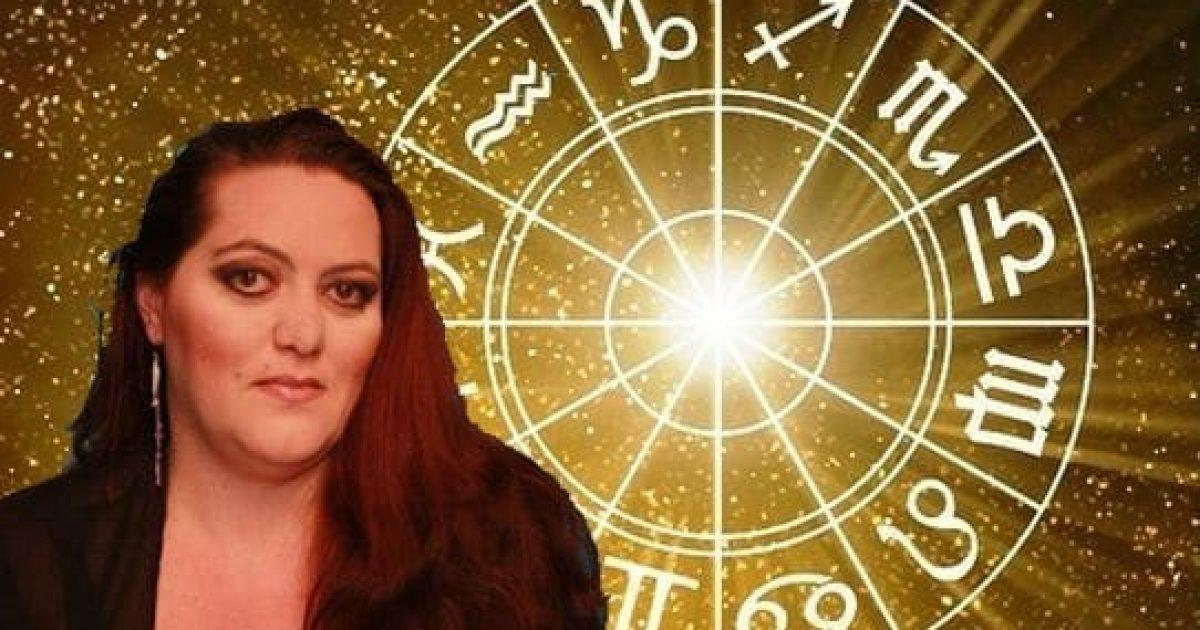 Ζώδια: Αναλυτικές προβλέψεις Σαββατοκύριακου (11-12/08) από την Άντα Λεούση!