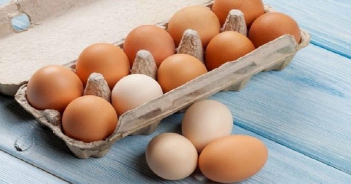 ΕΦΕΤ: Προσοχη Δειτε Τι να προσέξετε όταν αγοράζετε αυγά!