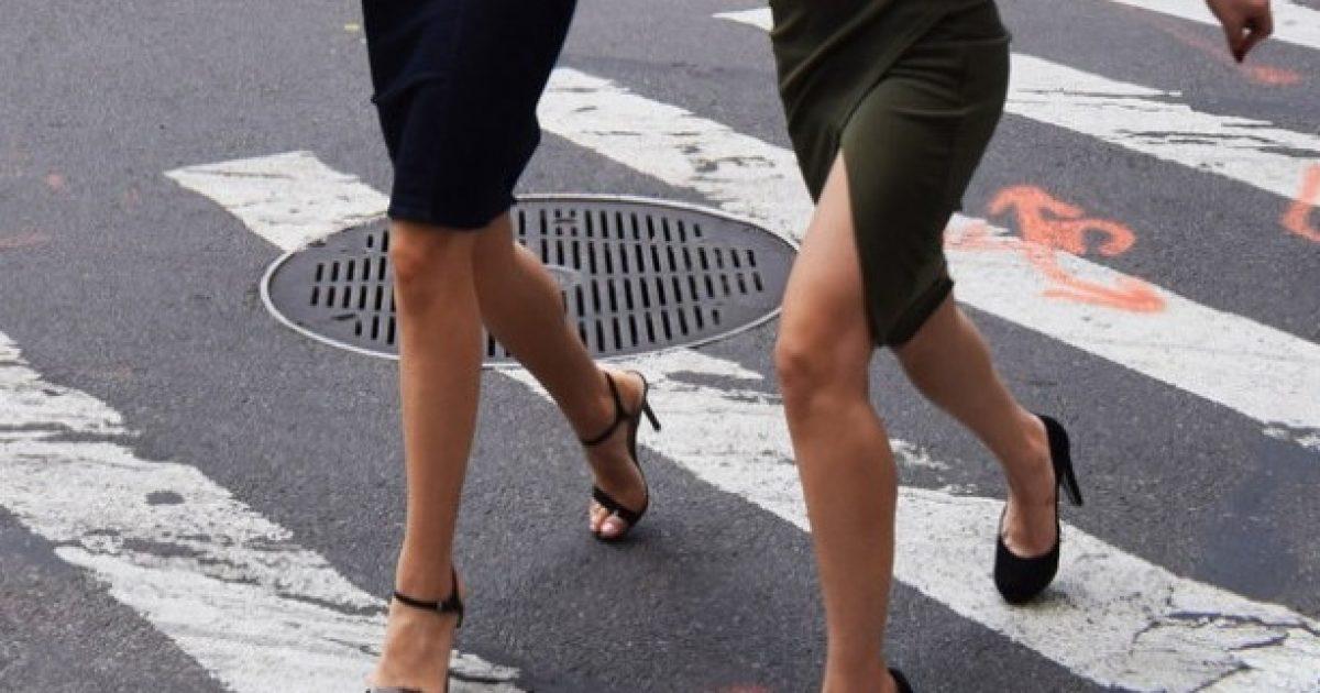 Αυτά είναι τα τρία είδη παπουτσιών που πρέπει να φοράς το φθινόπωρο