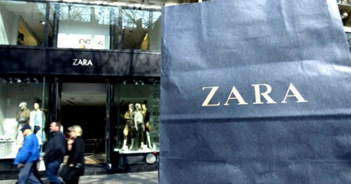 Τα 5 νέα Φορέματα των ZARA, που έχουν Σπάσει τα Ταμεία. Πάμε Στοίχημα ότι θα τα Ερωτευθείς;