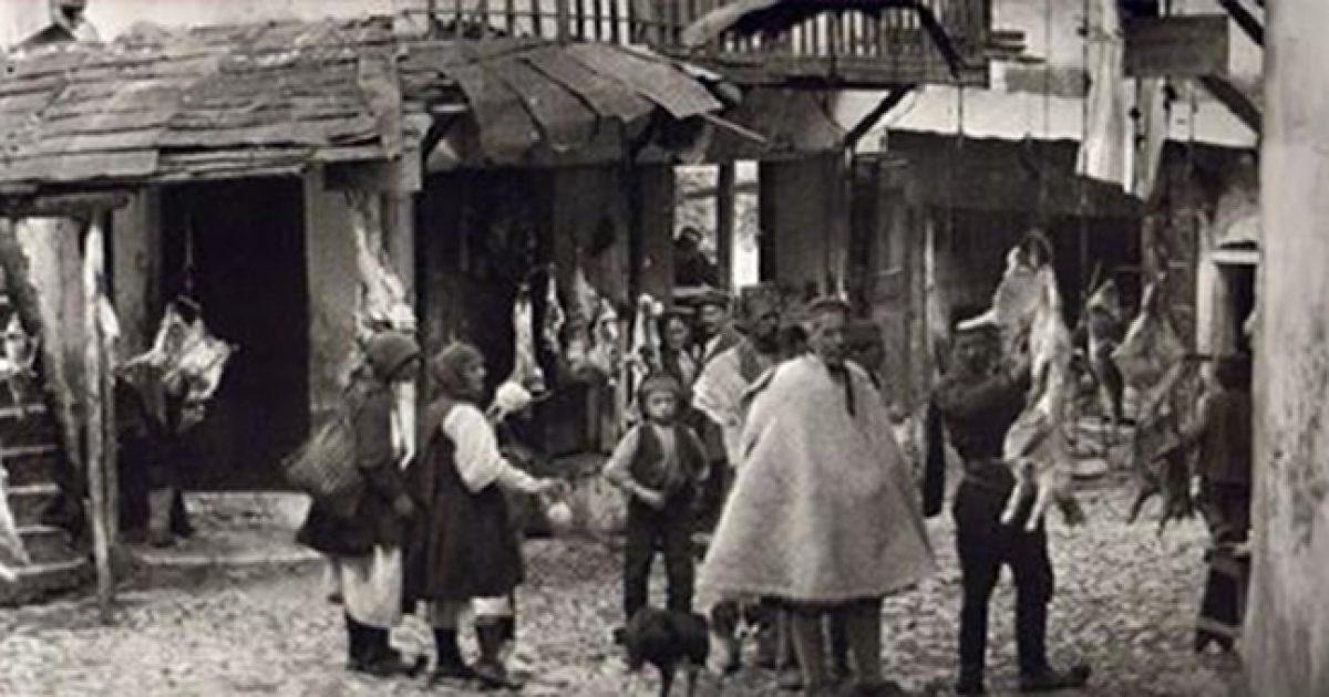 Σπάνιες φωτογραφίες της Αθήνας του 1920!