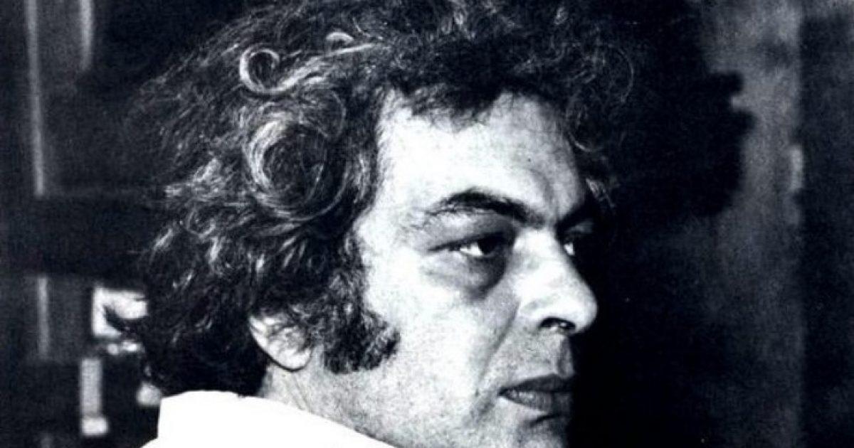 Μάνος Λοΐζος: «Σ' ακολουθώ σ' αγγίζω και πονάω..». Η ιστορία του ωραιότερου-για πολλούς-ελληνικού τραγουδιού