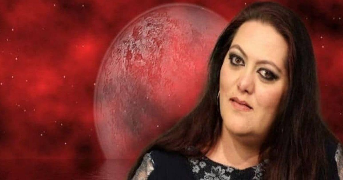 Ζώδια: Αστρολογικές προβλέψεις (07/12) από την Άντα Λεούση!