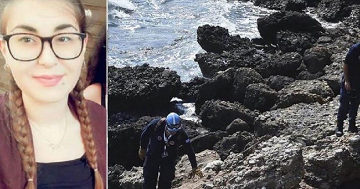 Δολοφονία Ρόδος : Αποκάλυψη, της είχαν δέσει τα πόδια σε περίπτωση που ξυπνούσε στο νερό..