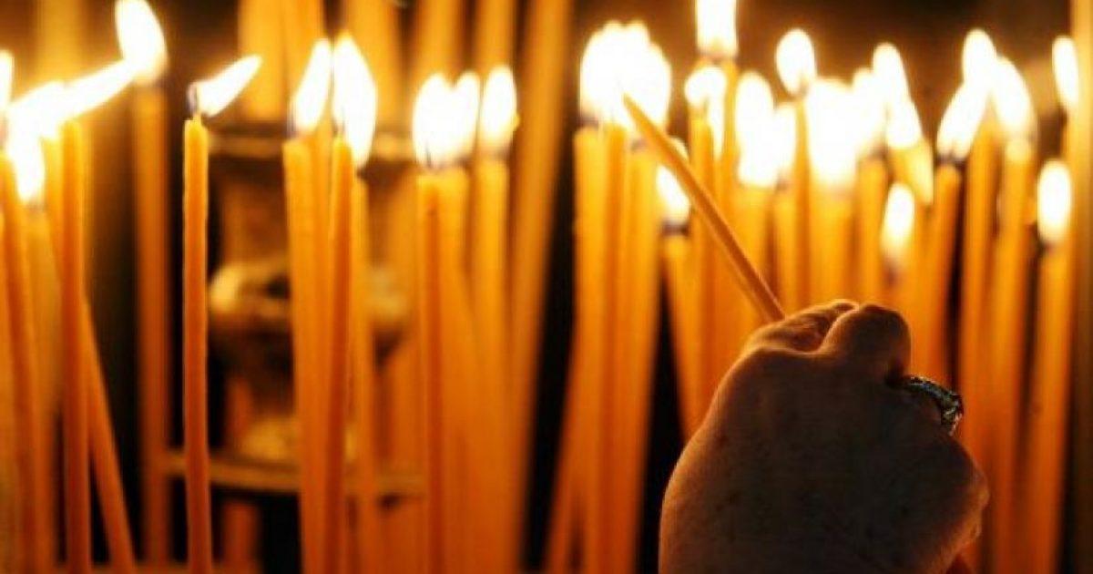 Όσιος Πέτρος ο Δαμασκηνός: Η τέχνη του να βάζουμε τα πράγματα στην σωστή τους σκοπιά