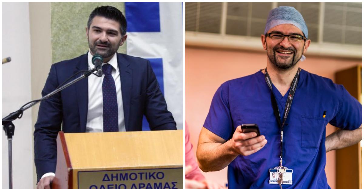 Έλληνας γιατρός κατέκτησε το Παγκόσμιο Βραβείο Μεταμοσχεύσεων και μας κάνει υπερήφανους