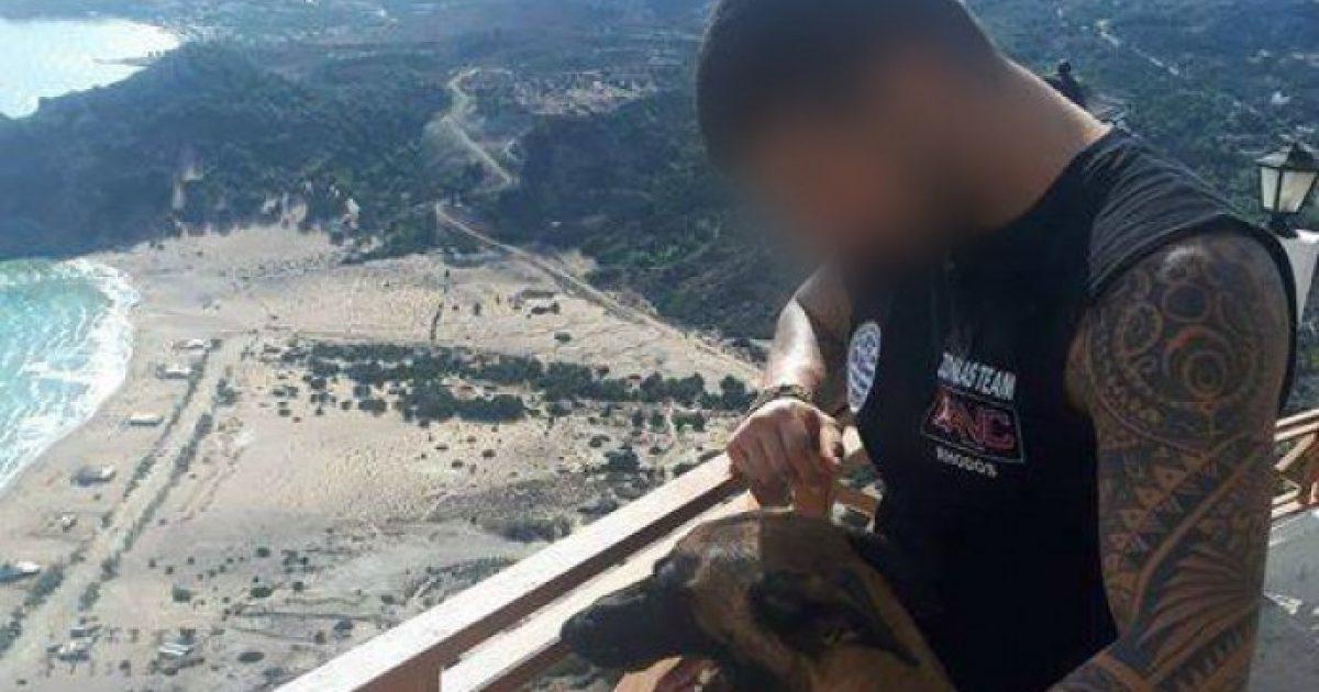 """«Είχε μαχαιρωθεί έξω από το σχολείο μ' έναν Αλβανό – Το έπαιζε """"Δον Ζουάν»»"""