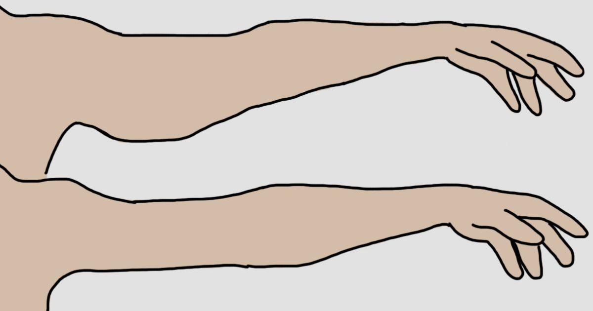 8 ασκήσεις για να ξεφορτωθείτε εύκολα την χαλάρωση στα μπράτσα