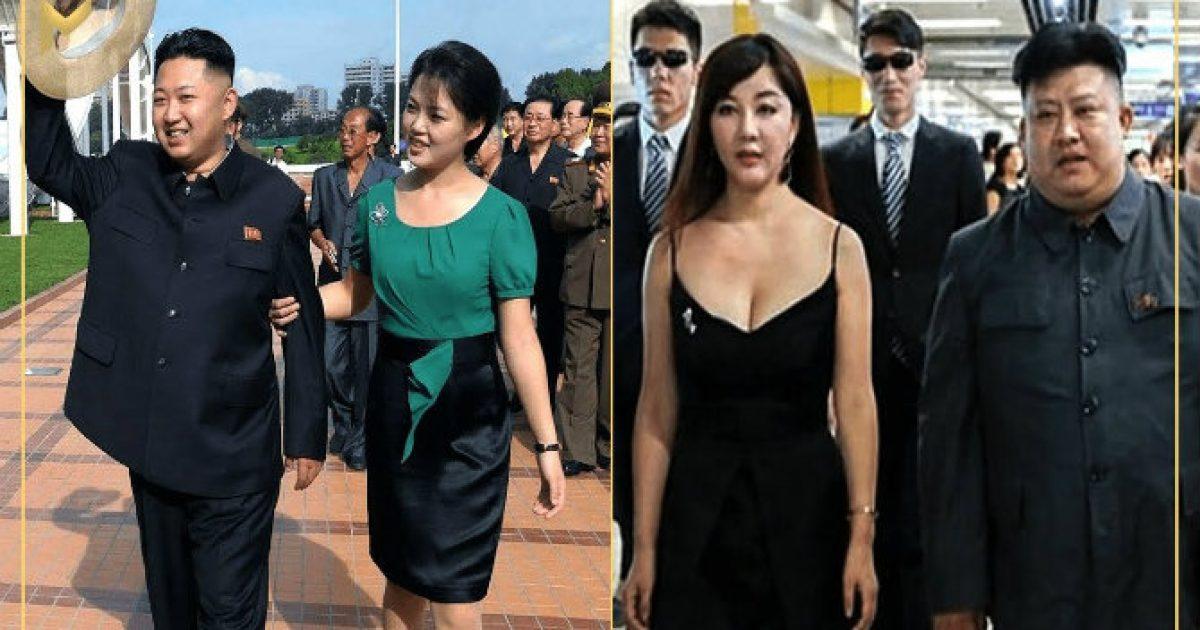Αυστηροί κανόνες που πρέπει να ακολουθεί η σύζυγος του Kim Jong-Un