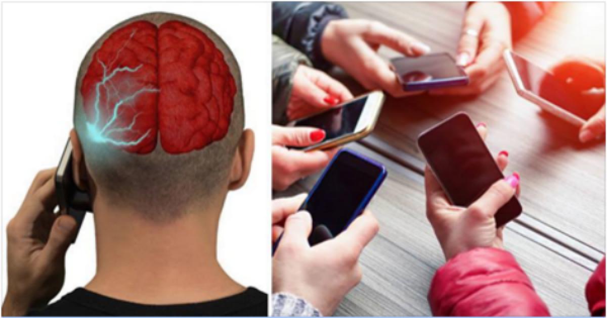 Αυτά είναι τα 5 κινητά τηλέφωνα με το υψηλότερο ποσοστό ακτινοβολίας.