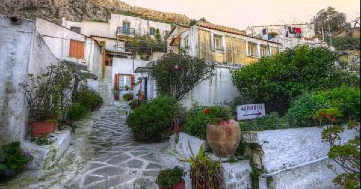 15 όμορφες γωνιές της παλιάς Αθήνας που υπάρχουν ακόμα