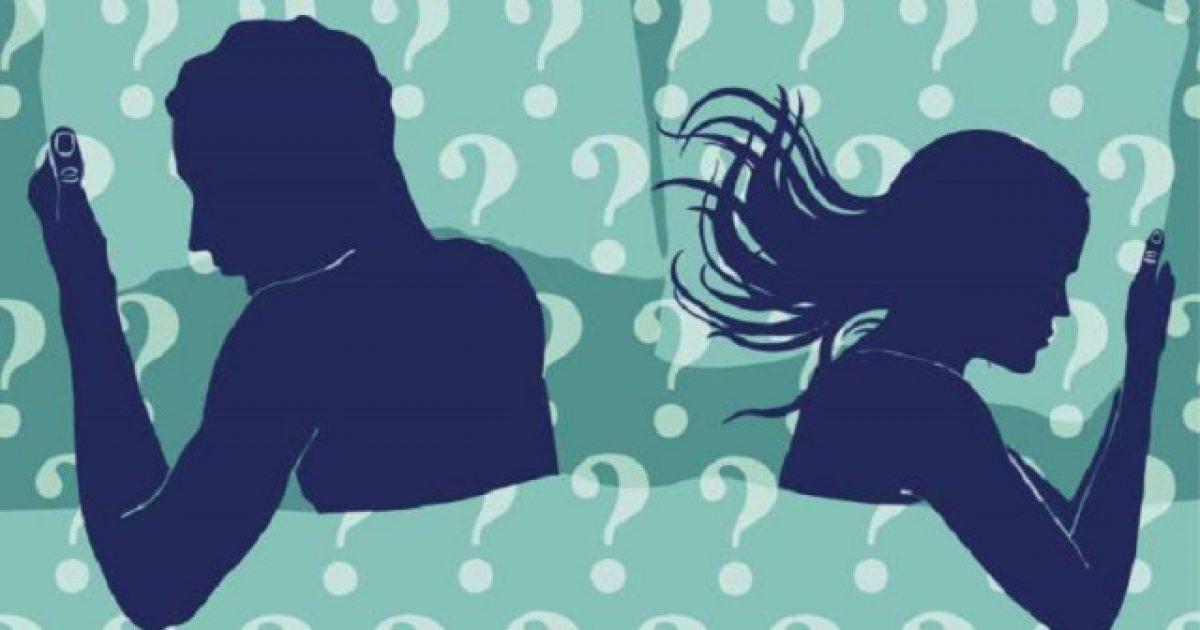 Τα 3 ζώδια που κάνουν παράλληλες σχέσεις πιο εύκολα απ' όλους