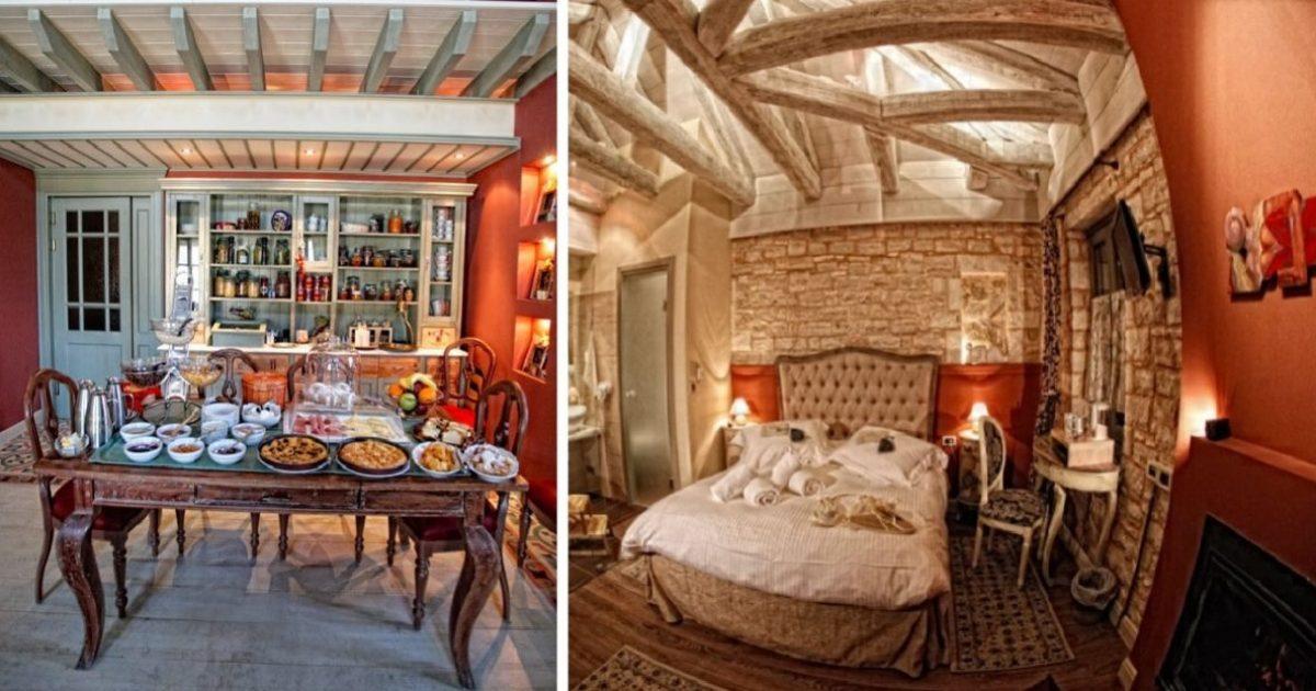 Ξενοδοχείο στα Ζαγοροχώρια βραβεύτηκε για το καλύτερο πρωινό στην Ελλάδα