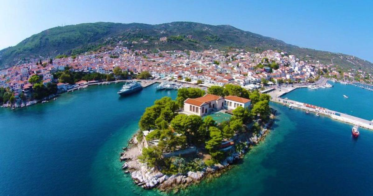 Το ελληνικό νησί που λατρεύει το Χόλιγουντ -Δεν είναι η Σαντορίνη, ούτε η Μύκονος