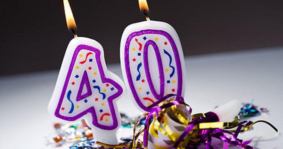 5 πράγματα που σταματούν να σε ενδιαφέρουν μετά τα 40
