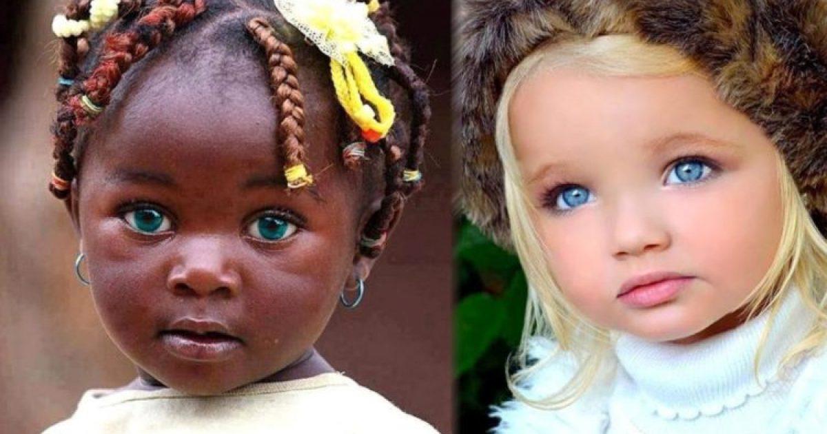 Τα ωραιότερα μάτια στον κόσμο!
