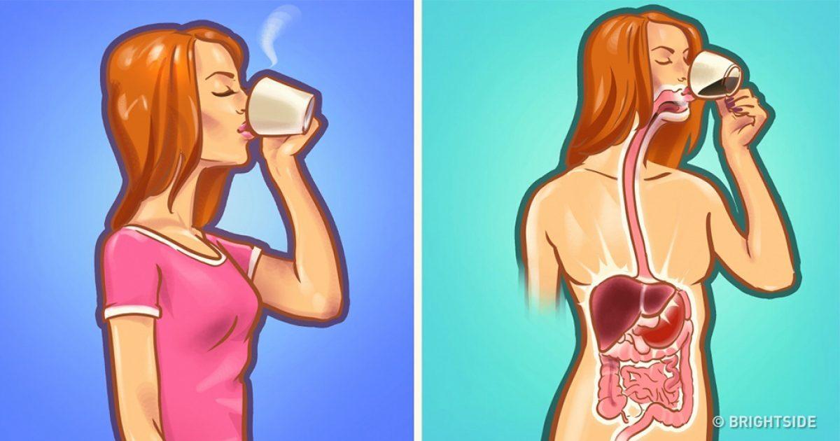 9 πράγματα που δεν πρέπει να κάνετε με άδειο στομάχι