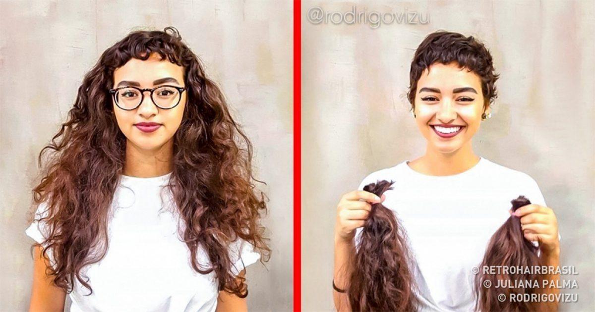30 εκπληκτικά κοντά κουρέματα που δείχνουν ότι το κοντό μαλλί είναι υπέροχα όμορφο