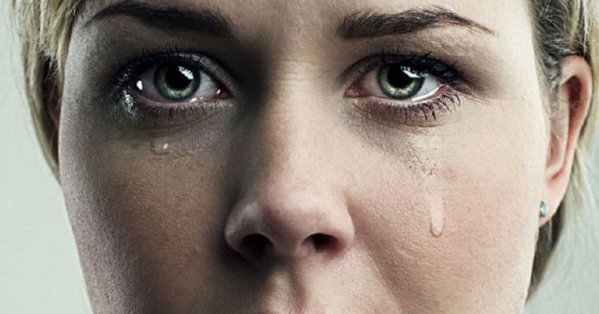 Eάν κλαίτε συχνά είστε ισχυρότεροι χαρακτήρες για τους εξής 6 λόγους