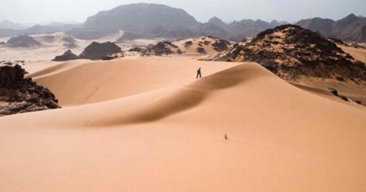 11 παράξενες αλήθειες για τις ερήμους!