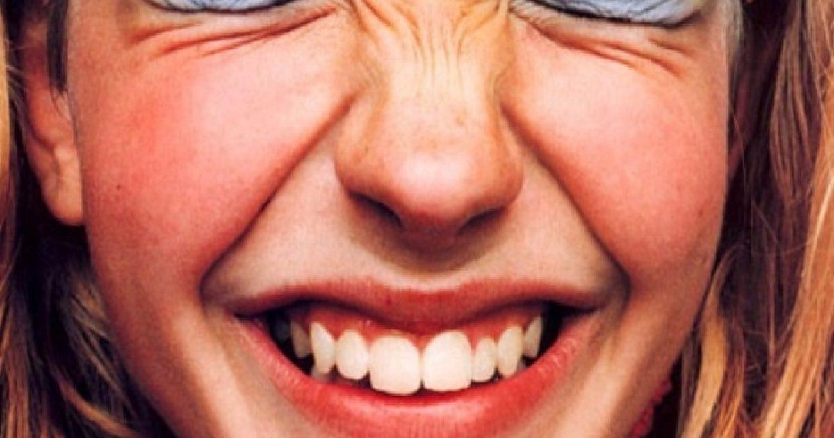 Η απίστευτη δύναμη του να αντιμετωπίζεις τα πάντα με Χαμόγελο