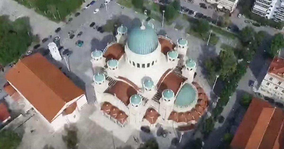 Άγιος Ανδρέας Πάτρας: Η μεγαλύτερη εκκλησία της Ελλάδας και των Βαλκανίων
