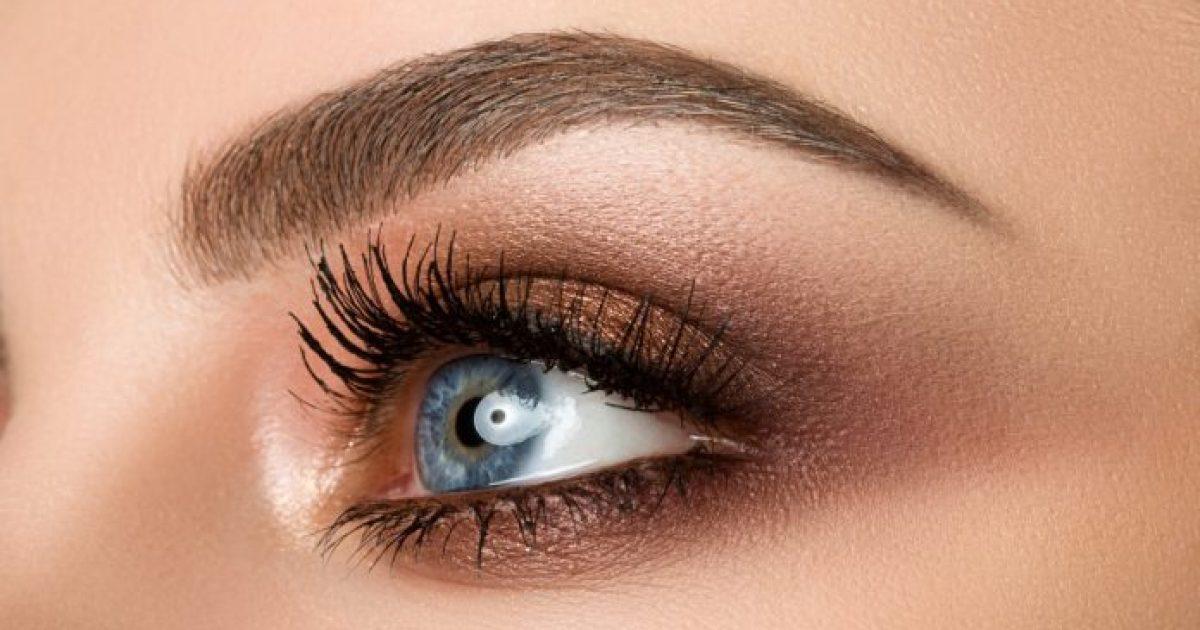 Ποια σκιά να προτιμήσεις σύμφωνα με το χρώμα των ματιών σου