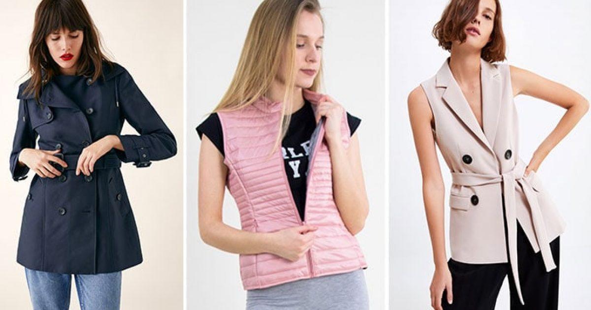40 ανοιξιάτικα πανωφόρια και fashion tips για τέλειους συνδυασμούς