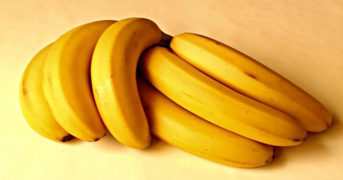 5 προβλήματα που λύνει μια μπανάνα καλύτερα από τα χάπια!