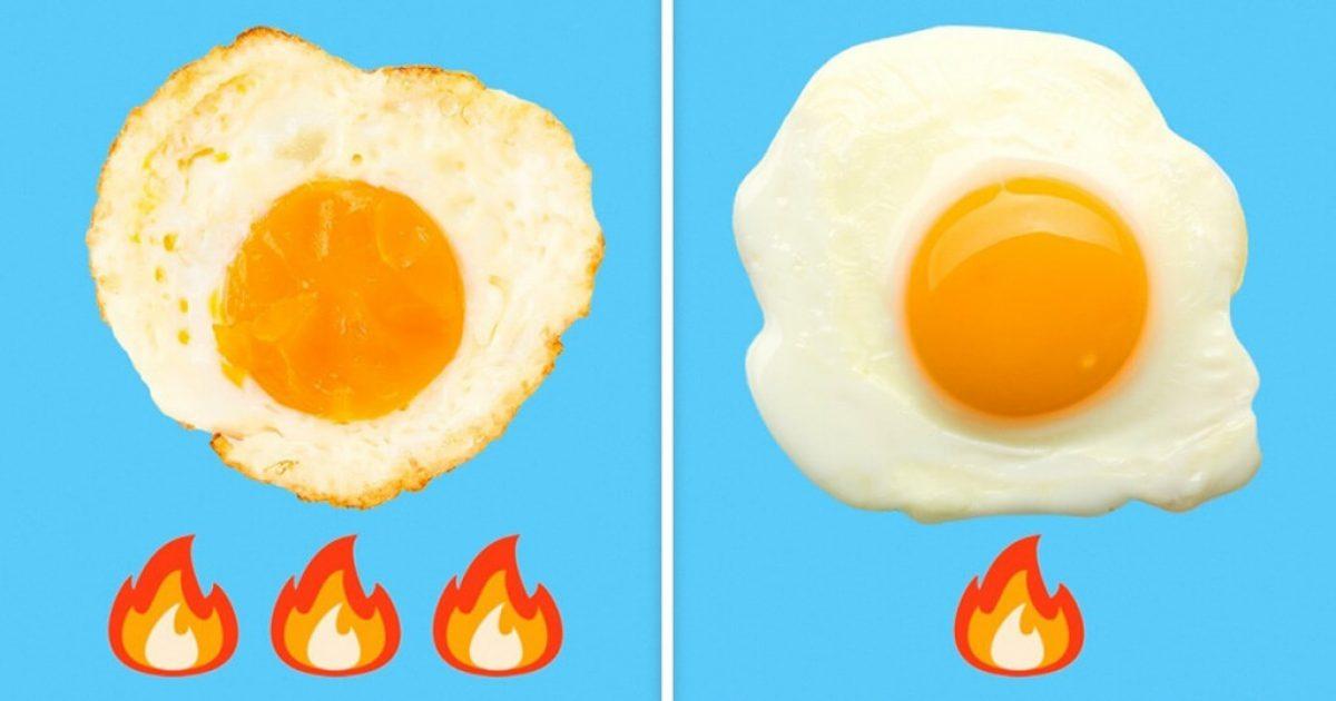 15 χρήσιμα κόλπα μαγειρέματος των σεφ που μαθαίνουν μόνο σε σχολές μαγειρικής