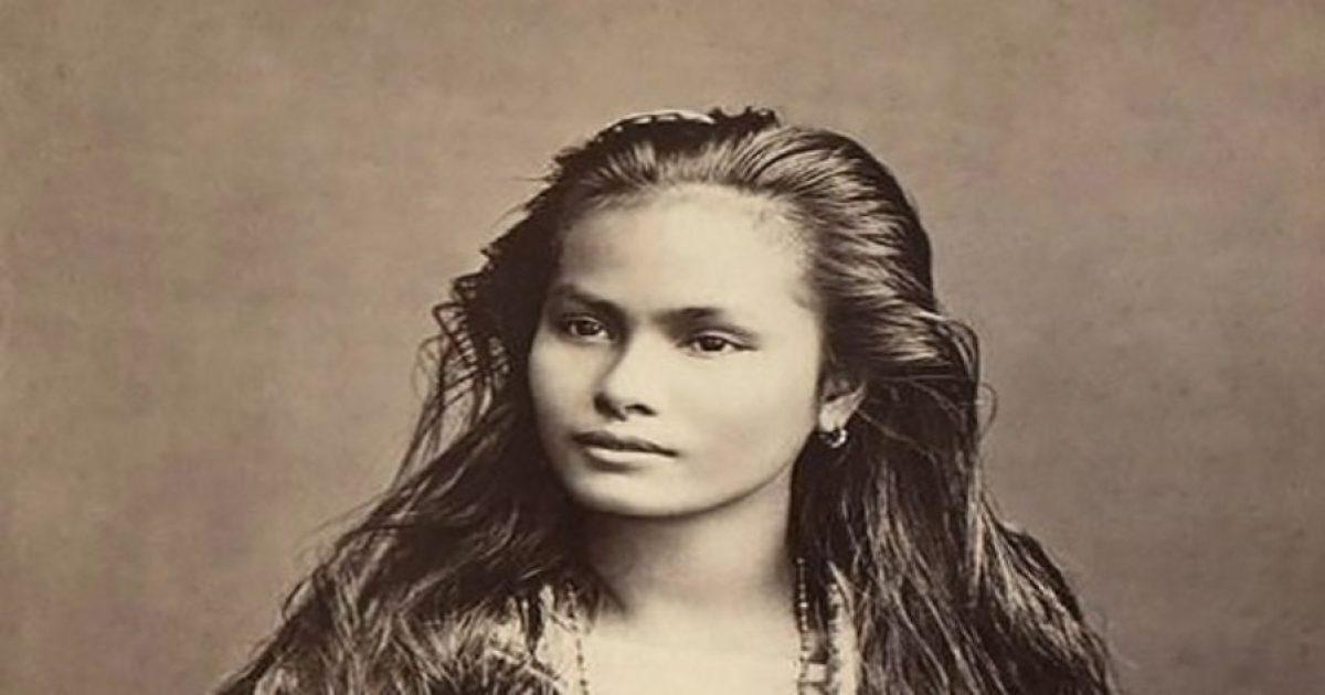 Ποιες γυναίκες θεωρούνταν όμορφες πριν από 100 χρόνια;