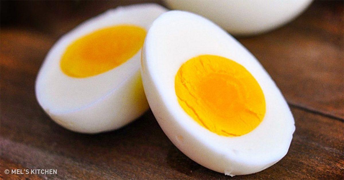 Δίαιτα με βραστά αυγά μπορεί να σας βοηθήσει να χάσετε μέχρι και 10 κιλά σε 15 μέρες.