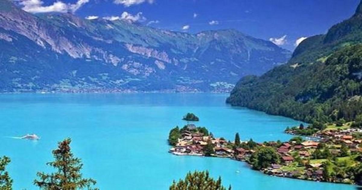 Η μικρή Ελβετία της Ελλάδας, σε απόσταση αναπνοής από την Αθήνα