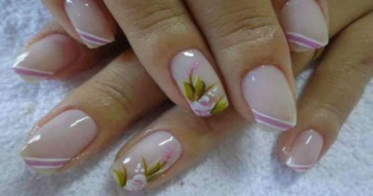 Αυτά είναι τα πιο καλοκαιρινά σχέδια για νύχια που θα σε κάνουν να ξεχωρίζεις σε κάθε σου έξοδο!