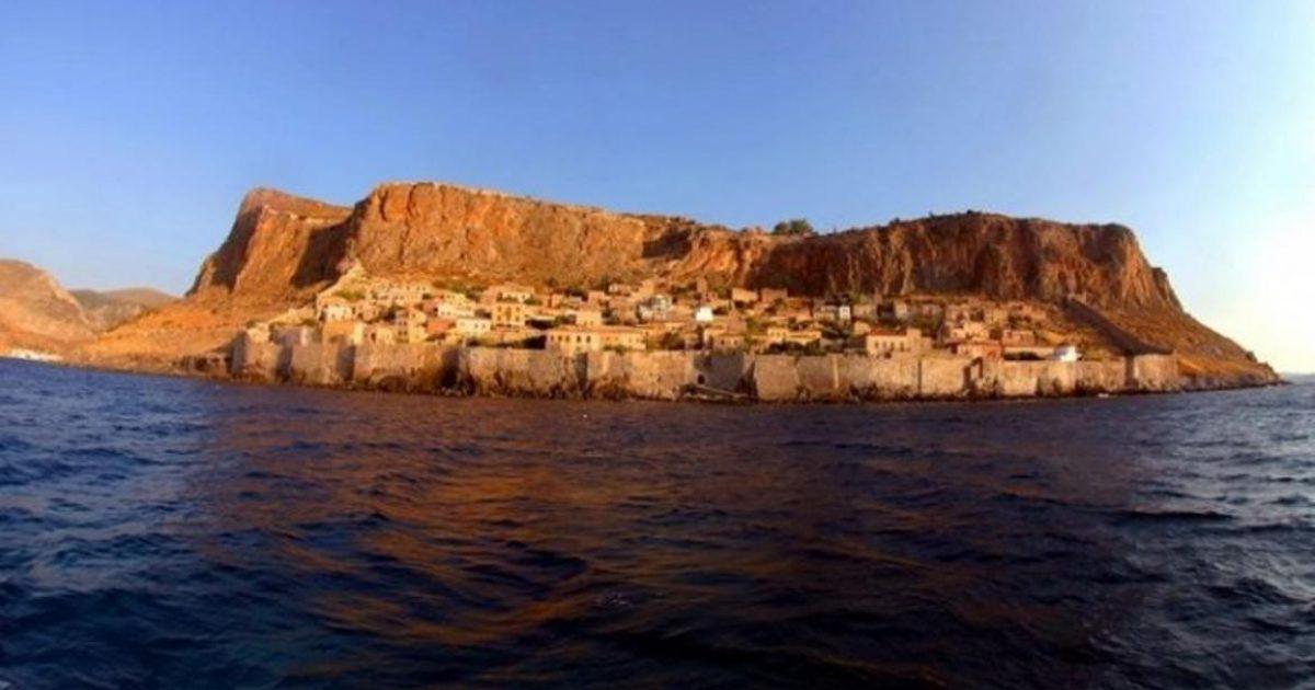 Η ωραιότερη κρυμμένη πόλη του κόσμου είναι Ελληνική.
