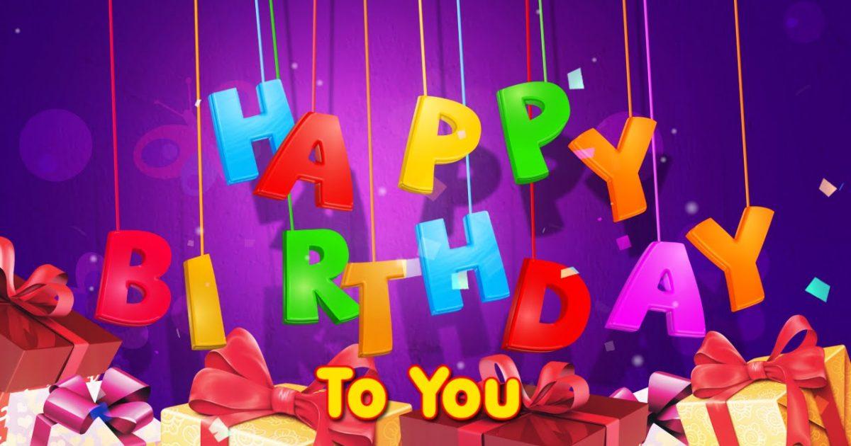 Ξέρετε για ποιο λόγο δεν ακούμε το «Happy Birthday» στις ταινίες και τις σειρές;