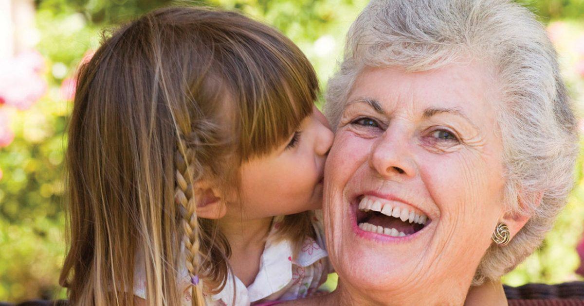 Με ποιον τρόπο, οι γιαγιάδες εξέλιξαν το ανθρώπινο είδος;